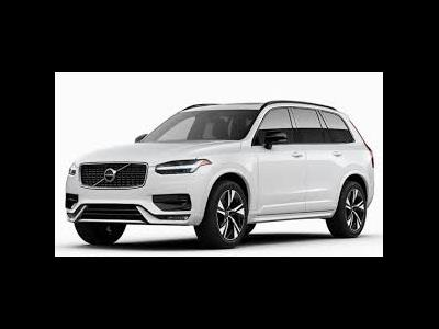 2019 Volvo XC90 lease in Howell,NJ - Swapalease.com