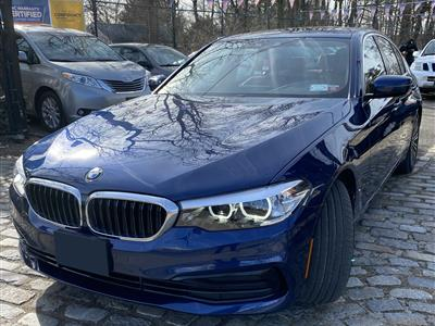 2019 BMW 5 Series lease in South Hempstead,NY - Swapalease.com