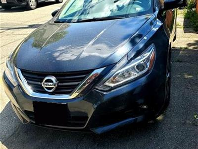 2018 Nissan Altima lease in Quincy,MA - Swapalease.com