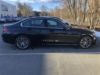 2019 BMW 3 Series lease in Otisville ,NY - Swapalease.com