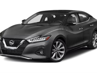 2019 Nissan Maxima lease in Riverton,NJ - Swapalease.com