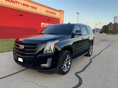 2019 Cadillac Escalade lease in Berwyn,IL - Swapalease.com