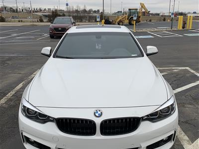 2019 BMW 4 Series lease in Florence ,KY - Swapalease.com