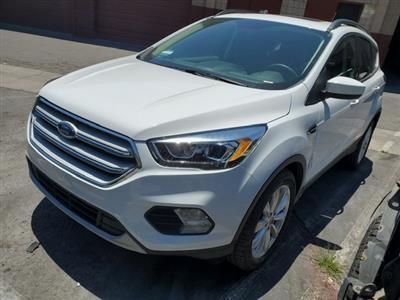 2019 Ford Escape lease in valencia,CA - Swapalease.com