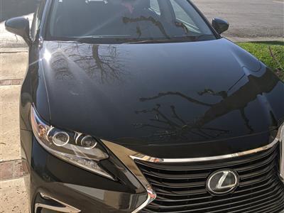 2017 Lexus ES 350 lease in WestLake Village,CA - Swapalease.com