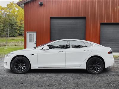 2018 Tesla Model S lease in Kerhonkson,NY - Swapalease.com