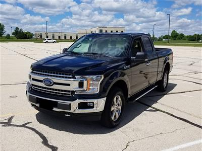 2018 Ford F-150 lease in loves park,IL - Swapalease.com