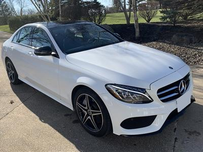 2018 Mercedes-Benz C-Class lease in Akron,OH - Swapalease.com