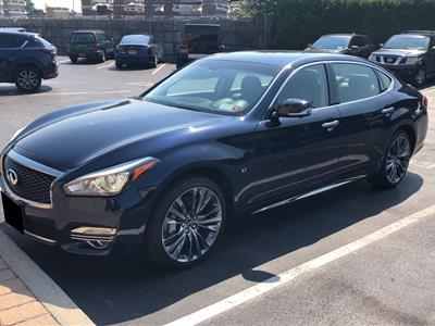 2019 Infiniti Q70L lease in North Babylon,NY - Swapalease.com