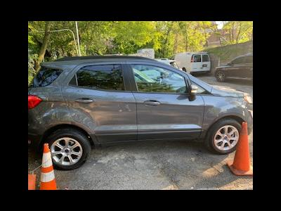 2018 Ford EcoSport lease in New York,NY - Swapalease.com