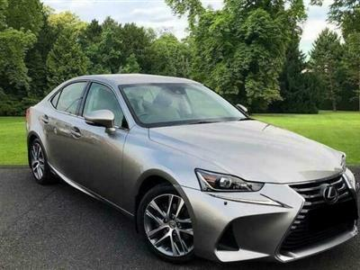2019 Lexus IS 300 lease in Danbury,CT - Swapalease.com
