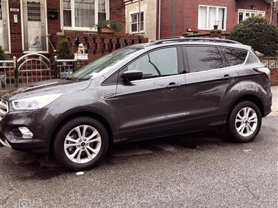 2018 Ford Escape lease in Brooklyn,NY - Swapalease.com