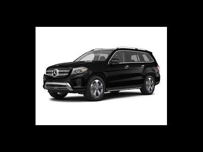 2018 Mercedes-Benz GLS-Class lease in Mullica Hill,NJ - Swapalease.com