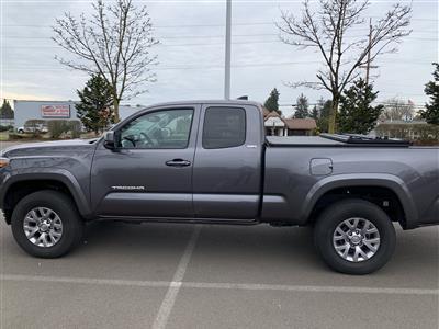 2018 Toyota Tacoma lease in Portland,OR - Swapalease.com