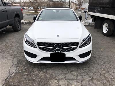 2018 Mercedes-Benz C-Class lease in Springfield,MA - Swapalease.com
