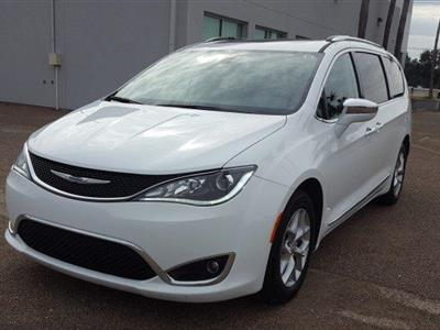 2019 Chrysler Pacifica lease in Waterford,MI - Swapalease.com