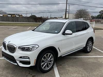 2019 BMW X3 lease in Houston,TX - Swapalease.com