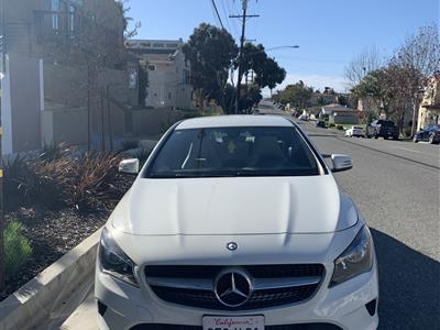 2018 Mercedes-Benz CLA Coupe lease in Redondo Beach,CA - Swapalease.com