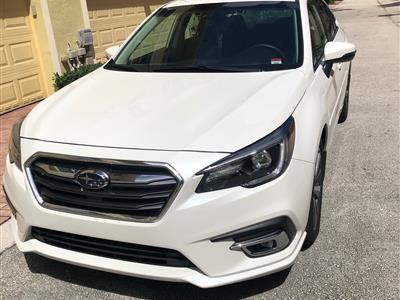 2019 Subaru Legacy lease in Boynton Beach,FL - Swapalease.com