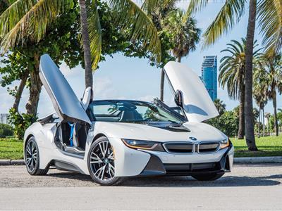 2019 BMW i8 lease in Sunny Isles Beach,FL - Swapalease.com