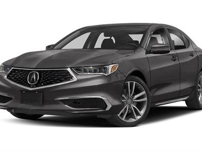 2019 Acura TLX lease in Tavernier,FL - Swapalease.com