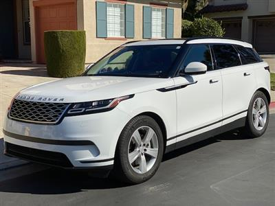 2018 Land Rover Velar lease in TUSTIN,CA - Swapalease.com