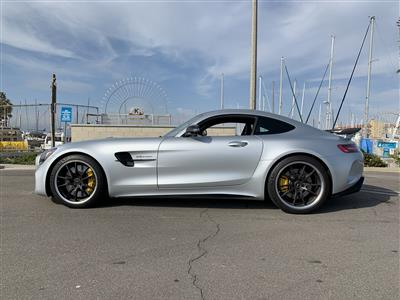 2019 Mercedes-Benz AMG GT lease in Hermosa Beach,CA - Swapalease.com