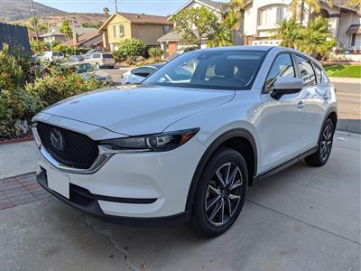2018 Mazda CX-5 lease in San Diego,CA - Swapalease.com