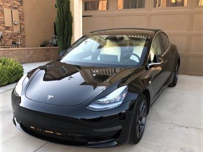 2019 Tesla Model 3 lease in Porter Ranch,CA - Swapalease.com
