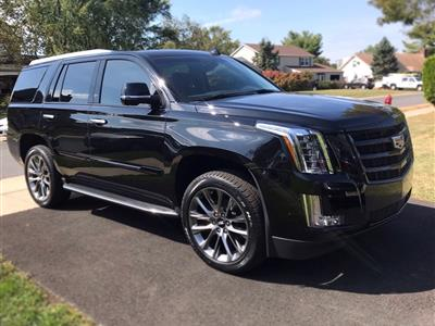 2019 Cadillac Escalade lease in Red Bank,NJ - Swapalease.com