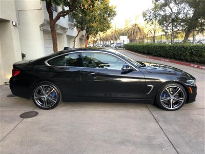 2019 BMW 4 Series lease in Milpitas,CA - Swapalease.com