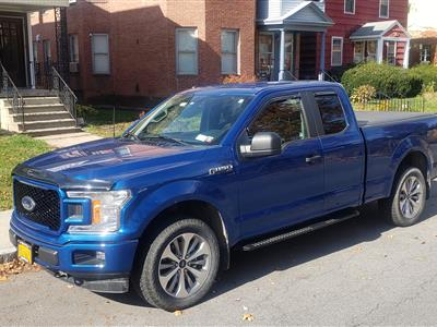 2018 Ford F-150 lease in Seattle ,WA - Swapalease.com