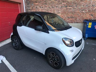 2018 smart fortwo electric drive lease in Philadelphia,PA - Swapalease.com