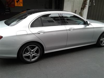 2017 Mercedes-Benz E-Class lease in PACIFIC PALISADES,CA - Swapalease.com
