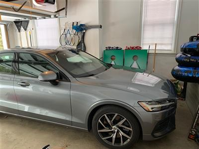 2019 Volvo S60 lease in Bedford ,NH - Swapalease.com