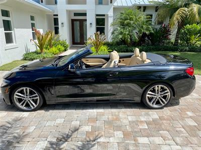 2019 BMW 4 Series lease in Juipter ,FL - Swapalease.com