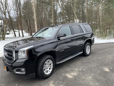 2018 GMC Yukon lease in Saratoga County,NY - Swapalease.com