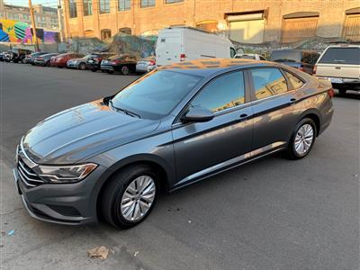 2019 Volkswagen Jetta lease in Los Angeles,CA - Swapalease.com