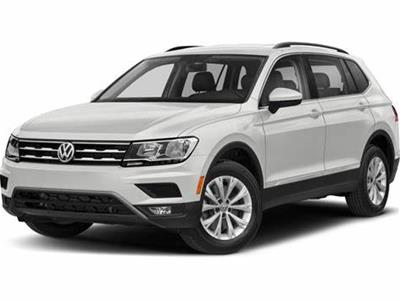 2019 Volkswagen Tiguan lease in Manahawkin,NJ - Swapalease.com
