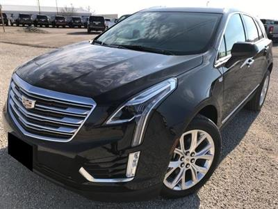 2019 Cadillac XT5 lease in Englewood,NJ - Swapalease.com