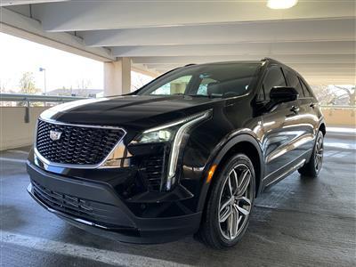 2019 Cadillac XT4 lease in Troy,MI - Swapalease.com