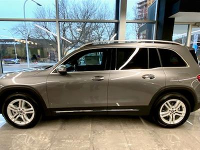 2020 Mercedes-Benz GLB SUV lease in New City,NY - Swapalease.com