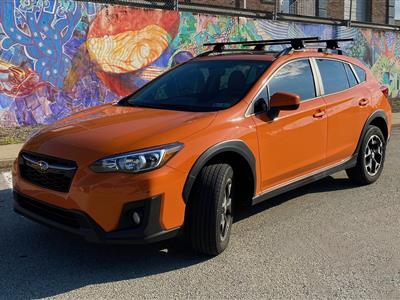 2018 Subaru Crosstrek lease in Pittsburgh,PA - Swapalease.com