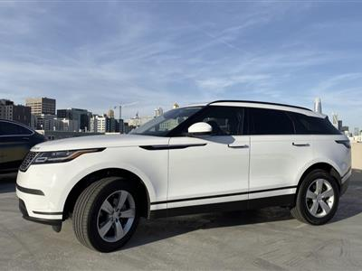 2018 Land Rover Velar lease in SAN FRANCISCO,CA - Swapalease.com