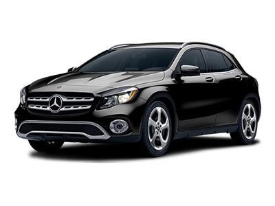 2018 Mercedes-Benz GLA SUV lease in SANTA ANNA,CA - Swapalease.com