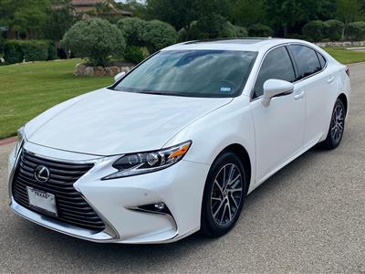 2019 Lexus ES 350 lease in San Antonio,TX - Swapalease.com