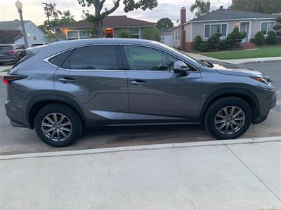 2019 Lexus NX 300 lease in Los Angeles,CA - Swapalease.com
