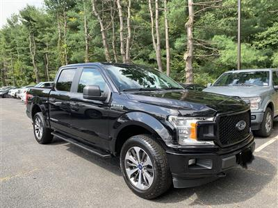 2019 Ford F-150 lease in Flanders,NJ - Swapalease.com