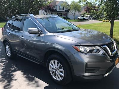 2019 Nissan Rogue lease in Manorville,NY - Swapalease.com