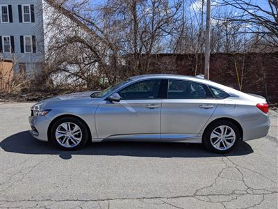 2019 Honda Accord lease in ,MA - Swapalease.com